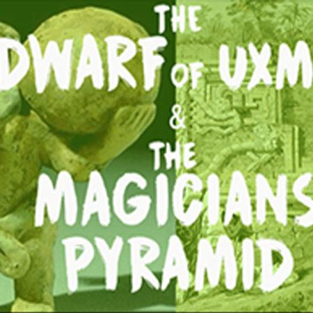 Uxmal Dwarf