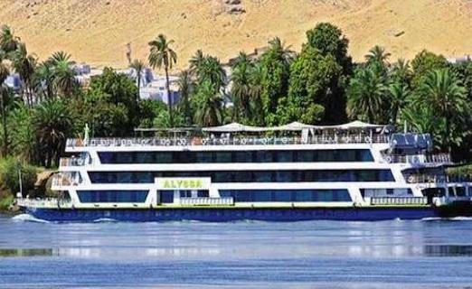 Aylssa-Nile-Cruise