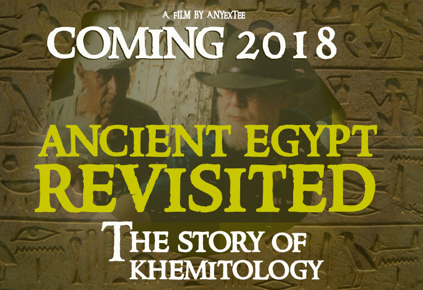 Ancient Egypt Revisited The Story of Khemitology