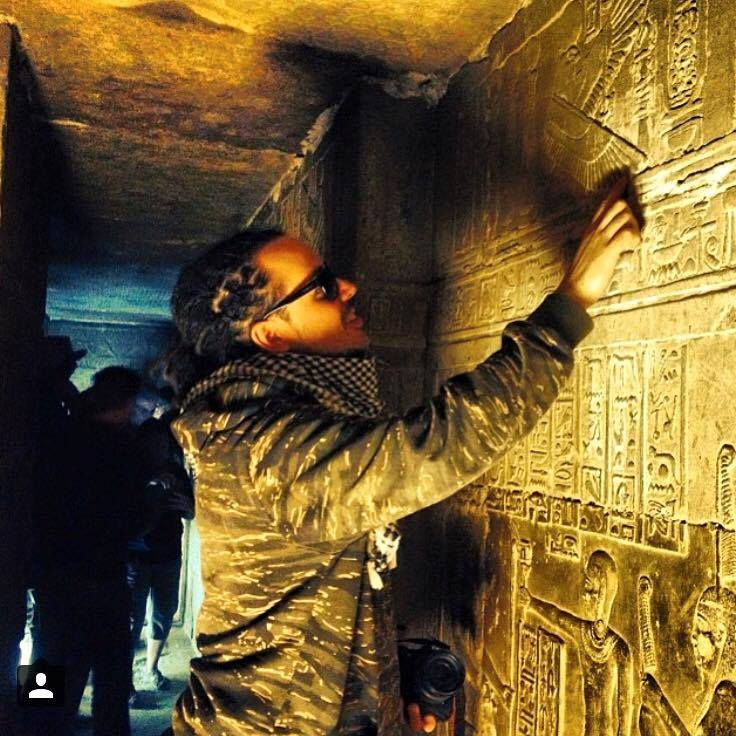 Anyextee glyphs Egypt