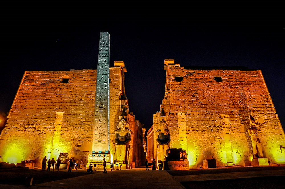 Luxor Adept Expeditions