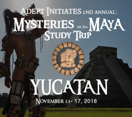 Mysteries of the Maya Study Trip 2018