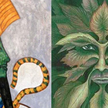 Osiris-Green