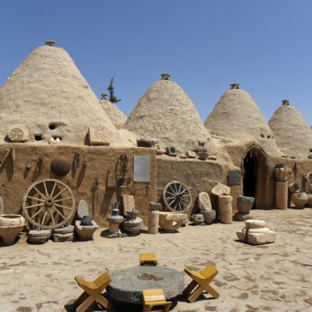 Beehive Houses Harran