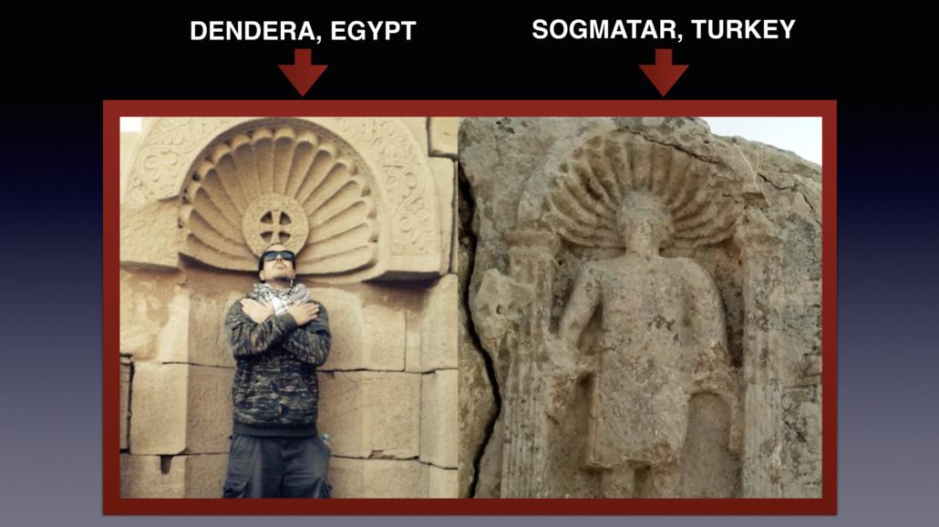 Egypt x Sogmatar