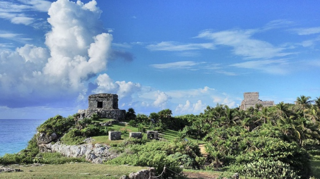 Ancient Temples and Ruins History Lovers Must See with Their Own Eyes