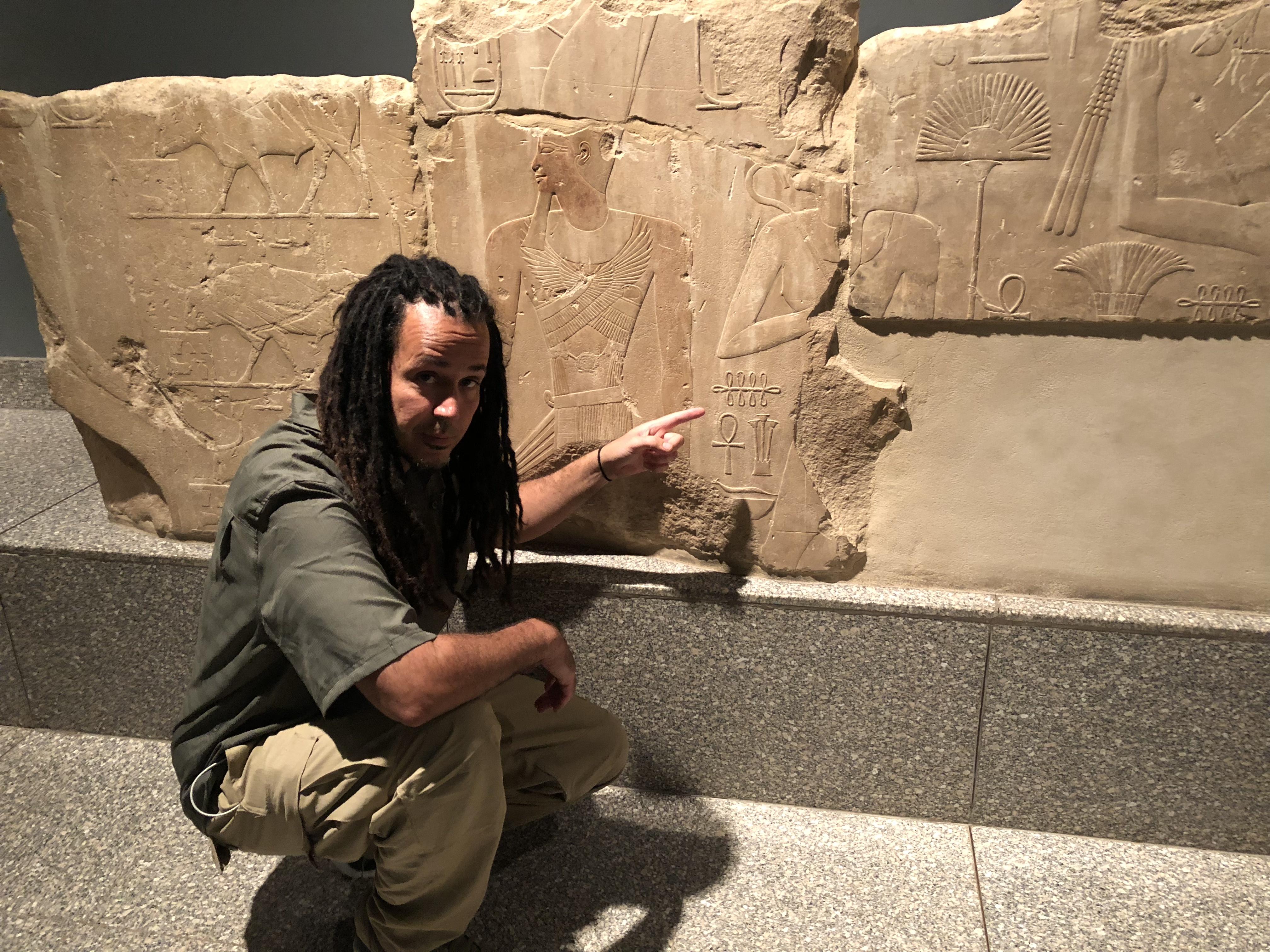 Hatshepsut Anyextee Amorc Egypt Mystery SChools