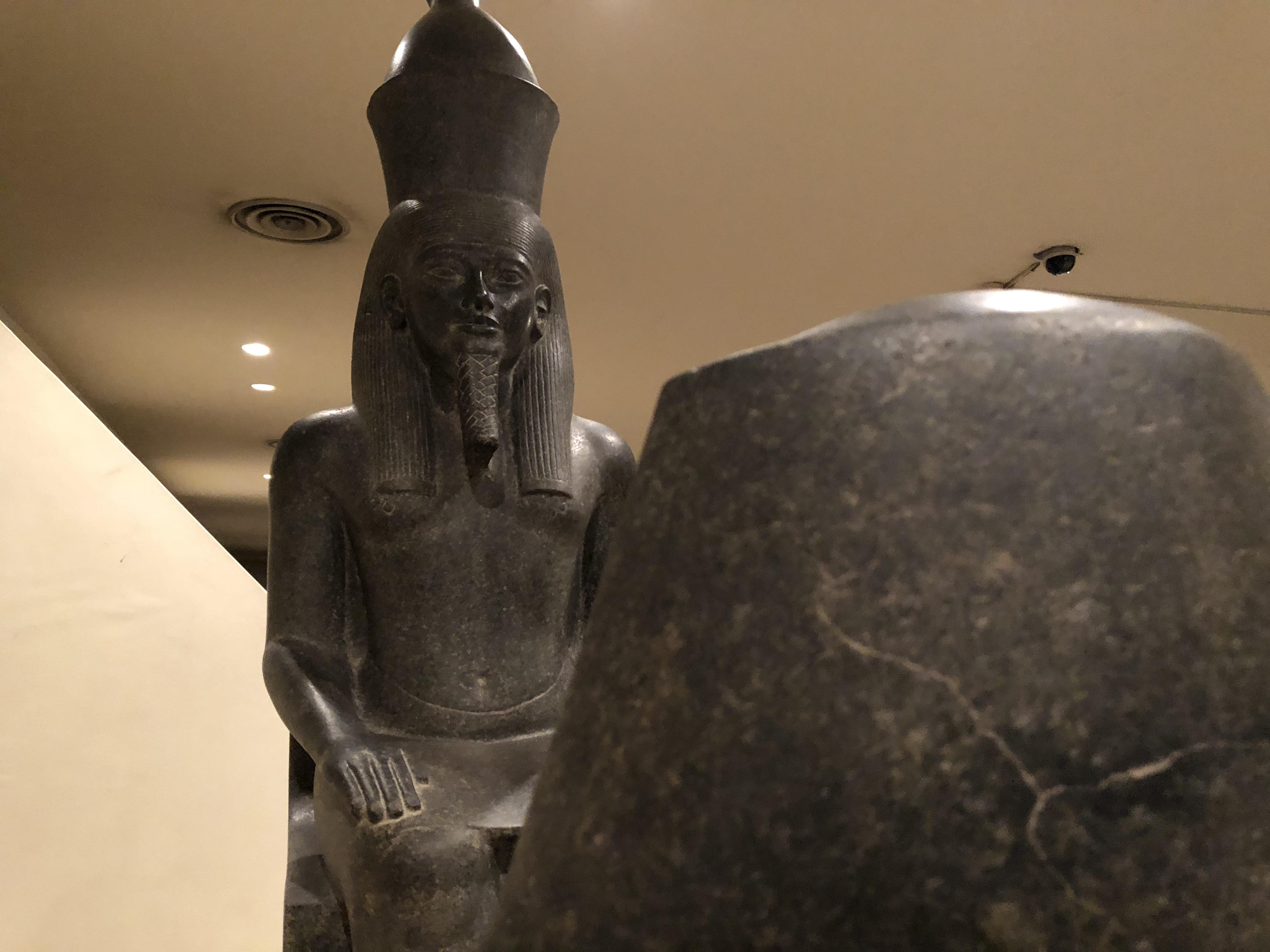 Horemheb to Atum