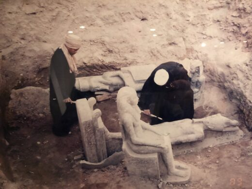 Luxor Cachette 2