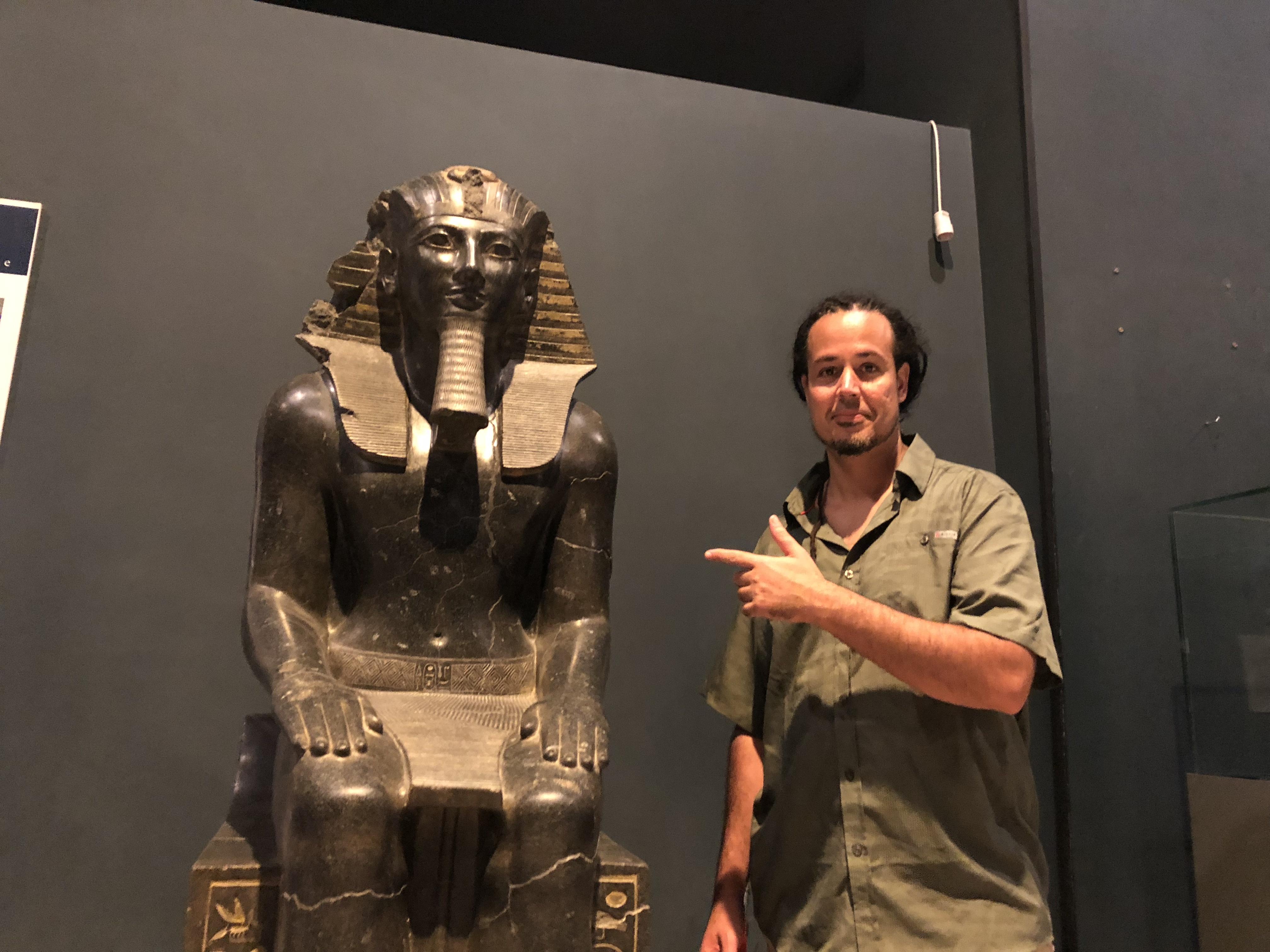 Thutmose III AMORC Anyextee Adept Expeditions