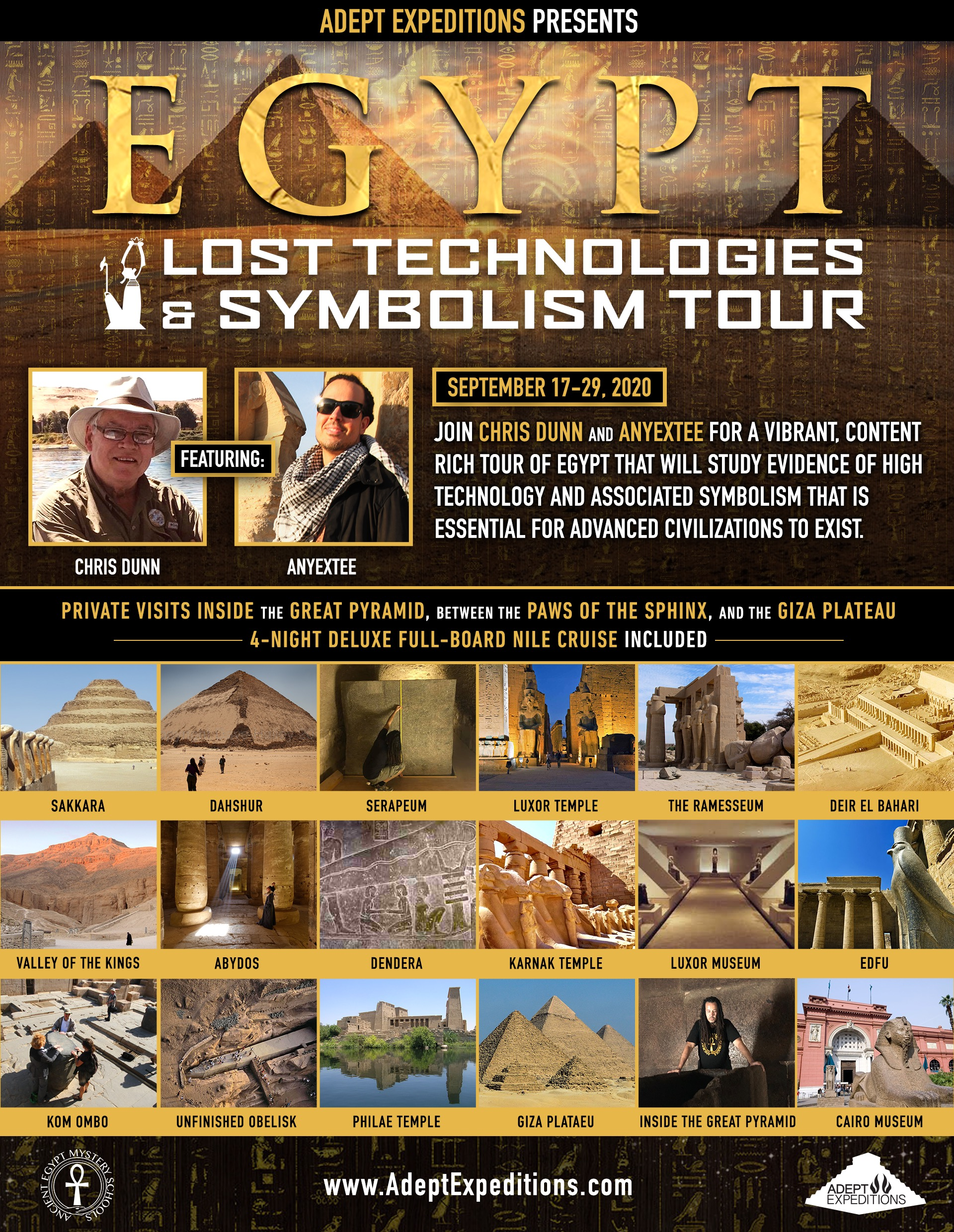 Egypt_Tour_Flyer_2020_Lost_Technologies_Chriss_Dunn_Anyextee