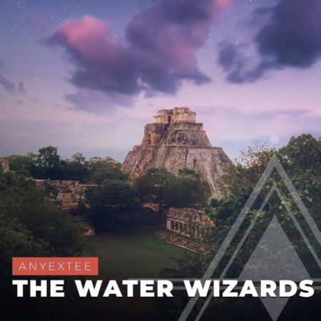 Water Wizards Anyextee