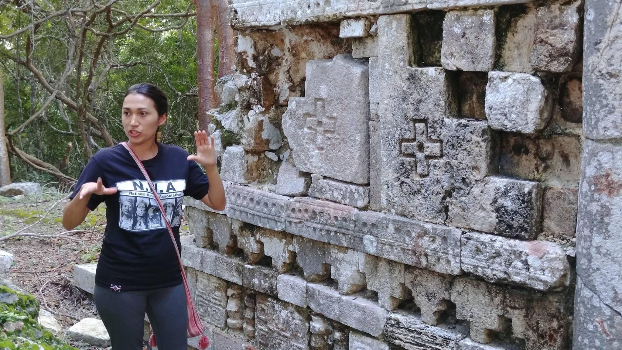 Karina-Itzcoal-Original-Yucatan-Tour