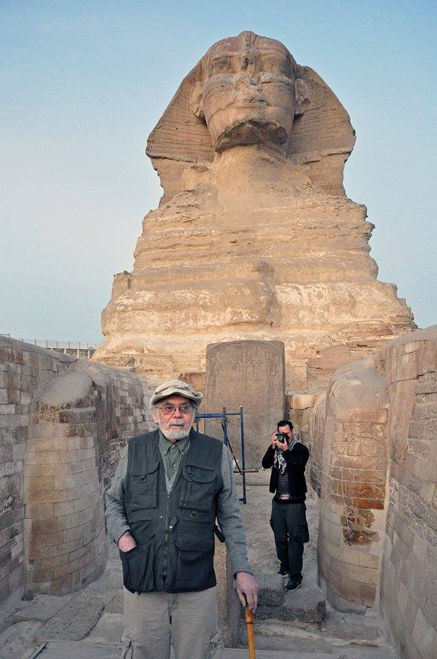 john anthony west anyextee-jaw-sphinx
