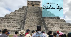 Chichen Itza Kukulcan Pyramid Adept Expeditions