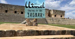 Throne of the Jaguar
