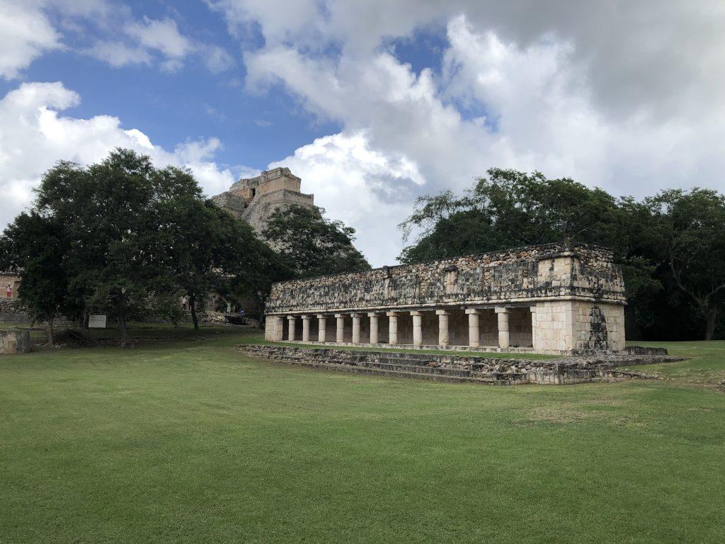house-iguana-uxmal-pyramid-magician