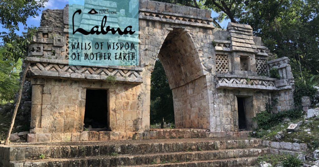 Labna Arch