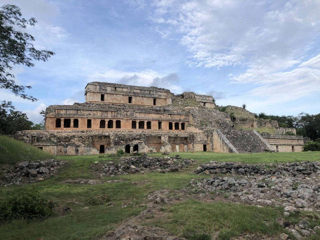 Sayil_Mayan_Yucatan_Mexico_Adept_Expeditions_Sayil_tou