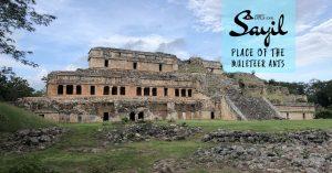 Sayil_Place_of_Muleteer_Ants_Mayan_Ruins_Yucatan