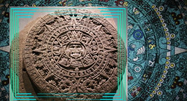 aztec calendar astrology
