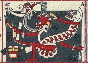 aztec subtle bodies