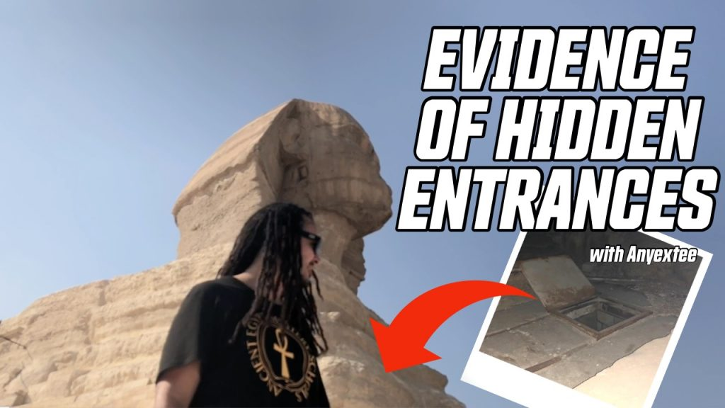 The Sphinx Explained Anyextee Investigates