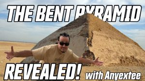 Bent Pyramid Revealed
