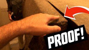 Smoking Gun Proof